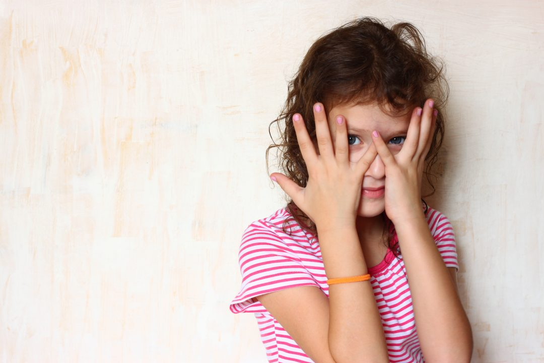 What parents need to know about child protection