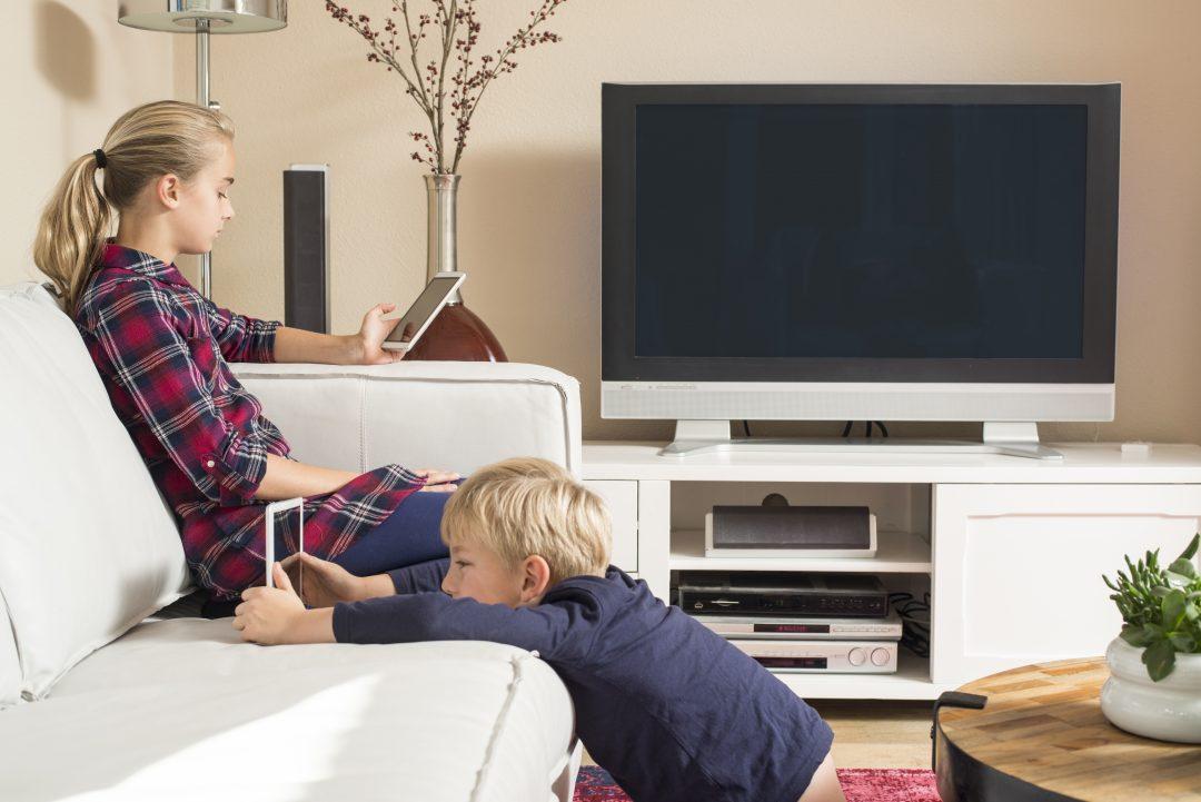 Children Screen Time